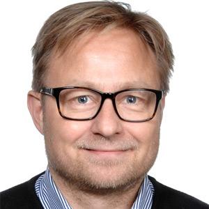 Jesper Aaris Nielsen