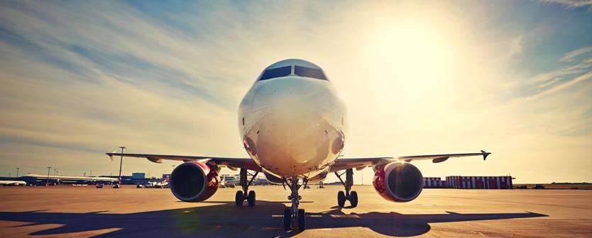 flytningen af aarhus airport