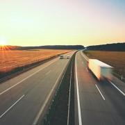 3. spor på motorvejen