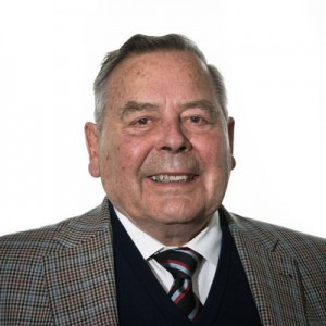 Poul Stenbøg Bergmann