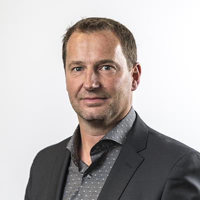 Jan D. Poulsen